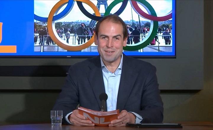 webinar presentator Erik Peekel